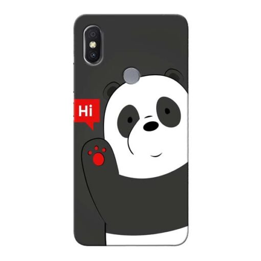 Hi Panda Xiaomi Redmi S2 Mobile Cover