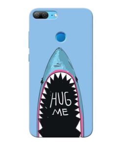 Hug Me Honor 9 Lite Mobile Cover