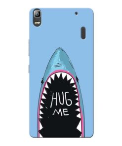 Hug Me Lenovo K3 Note Mobile Cover