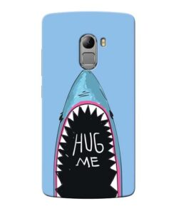 Hug Me Lenovo Vibe K4 Note Mobile Cover
