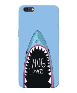 Hug Me Oppo A71 Mobile Cover