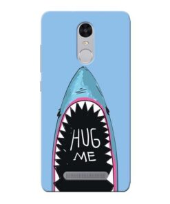 Hug Me Xiaomi Redmi Note 3 Mobile Cover