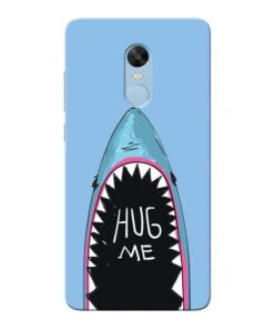 Hug Me Xiaomi Redmi Note 4 Mobile Cover