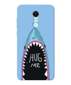 Hug Me Xiaomi Redmi Note 5 Mobile Cover