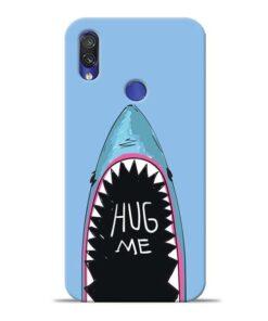 Hug Me Xiaomi Redmi Note 7 Mobile Cover