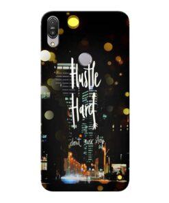 Hustle Hard Asus Zenfone Max Pro M1 Mobile Cover