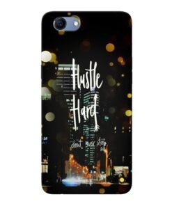 Hustle Hard Oppo Realme 1 Mobile Cover