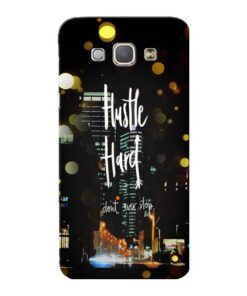 Hustle Hard Samsung Galaxy A8 2015 Mobile Cover