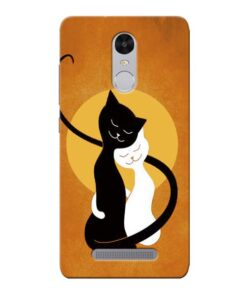 Kitty Cat Xiaomi Redmi Note 3 Mobile Cover