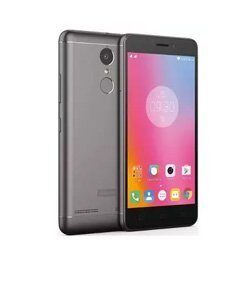 Lenovo K6 Power Back Covers