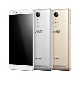 Lenovo Vibe K5 Note Back Covers