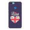 London Honor 9 Lite Mobile Cover
