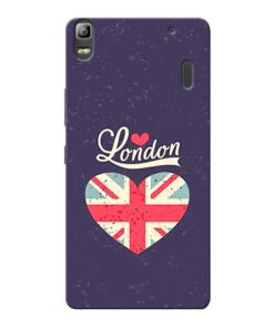 London Lenovo K3 Note Mobile Cover