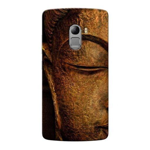 Lord Buddha Lenovo Vibe K4 Note Mobile Cover