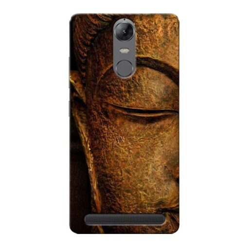 Lord Buddha Lenovo Vibe K5 Note Mobile Cover