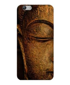 Lord Buddha Oppo F1s Mobile Cover