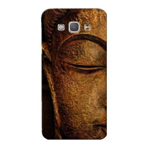 Lord Buddha Samsung Galaxy A8 2015 Mobile Cover