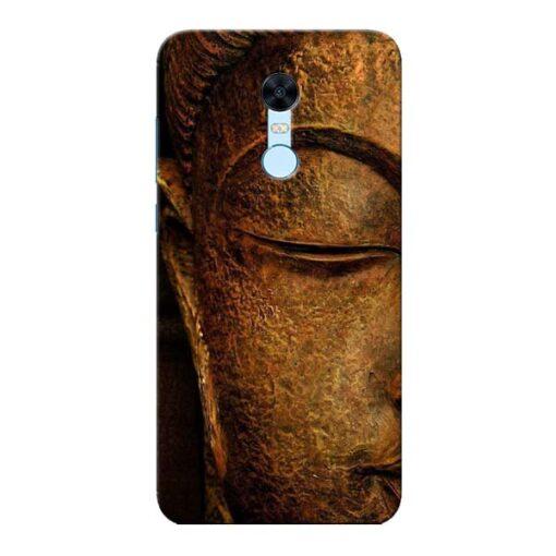Lord Buddha Xiaomi Redmi Note 5 Mobile Cover