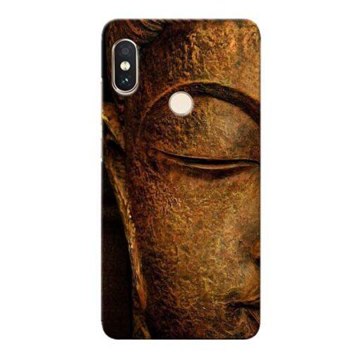 Lord Buddha Xiaomi Redmi Note 5 Pro Mobile Cover