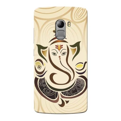 Lord Ganesha Lenovo Vibe K4 Note Mobile Cover