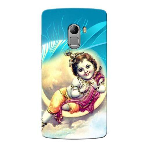 Lord Krishna Lenovo Vibe K4 Note Mobile Cover