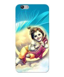 Lord Krishna Oppo F1s Mobile Cover