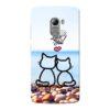 Love You Lenovo Vibe K4 Note Mobile Cover