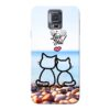 Love You Samsung Galaxy S5 Mobile Cover