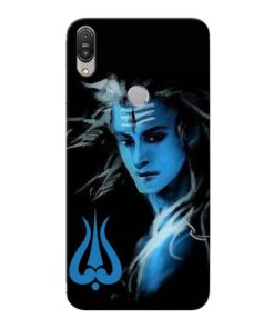 Mahadev Asus Zenfone Max Pro M1 Mobile Cover