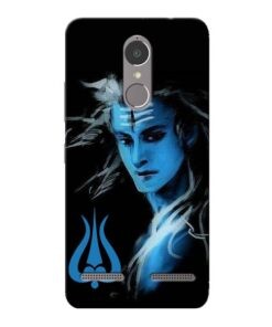 Mahadev Lenovo K6 Power Mobile Cover