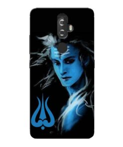 Mahadev Lenovo K8 Plus Mobile Cover