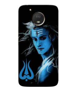 Mahadev Moto E4 Plus Mobile Cover