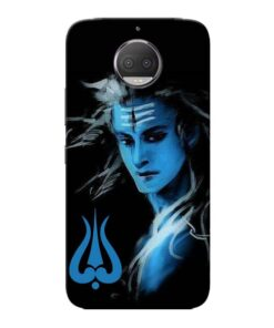 Mahadev Moto G5s Plus Mobile Cover