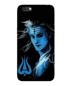 Mahadev Oppo A71 Mobile Cover