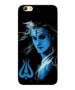 Mahadev Oppo F3 Mobile Cover