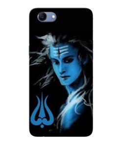 Mahadev Oppo Realme 1 Mobile Cover