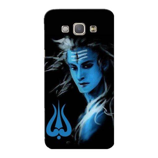 Mahadev Samsung Galaxy A8 2015 Mobile Cover