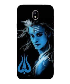 Mahadev Samsung Galaxy J7 Pro Mobile Cover