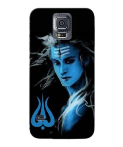 Mahadev Samsung Galaxy S5 Mobile Cover