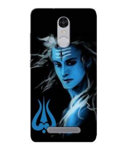 Mahadev Xiaomi Redmi Note 3 Mobile Cover