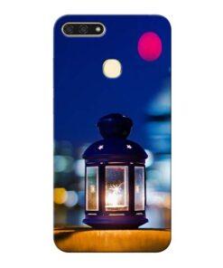 Mood Lantern Honor 7A Mobile Cover