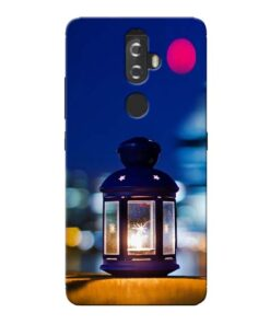 Mood Lantern Lenovo K8 Plus Mobile Cover