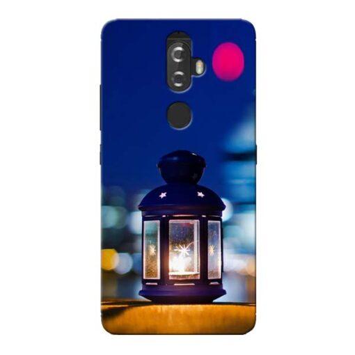 Mood Lantern Lenovo K8 Plus Mobile Cover