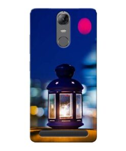 Mood Lantern Lenovo Vibe K5 Note Mobile Cover