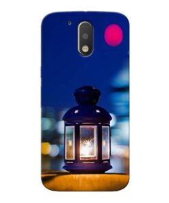 Mood Lantern Moto G4 Mobile Cover