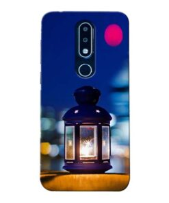 Mood Lantern Nokia 6.1 Plus Mobile Cover