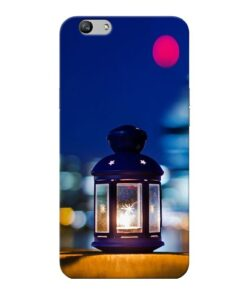 Mood Lantern Oppo F1s Mobile Cover