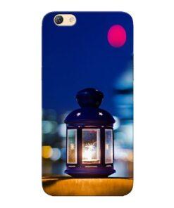 Mood Lantern Oppo F3 Mobile Cover