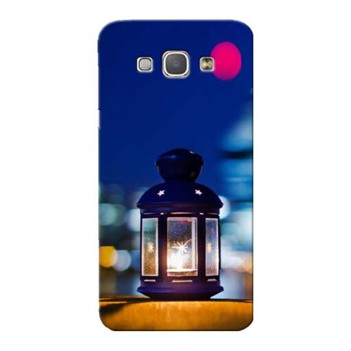Mood Lantern Samsung Galaxy A8 2015 Mobile Cover