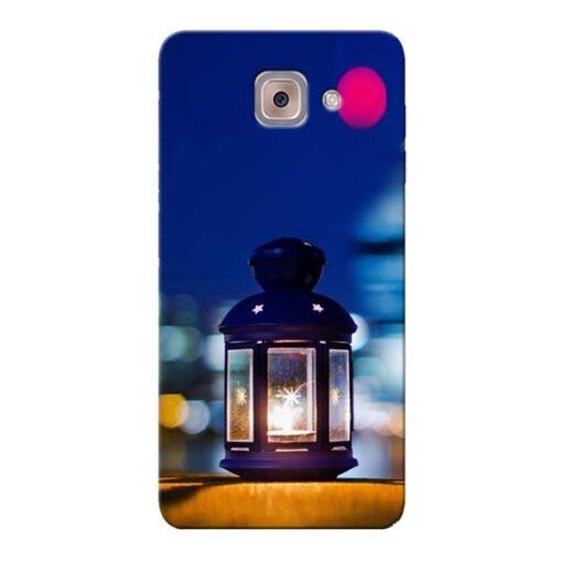 Mood Lantern Samsung Galaxy J7 Max Mobile Cover